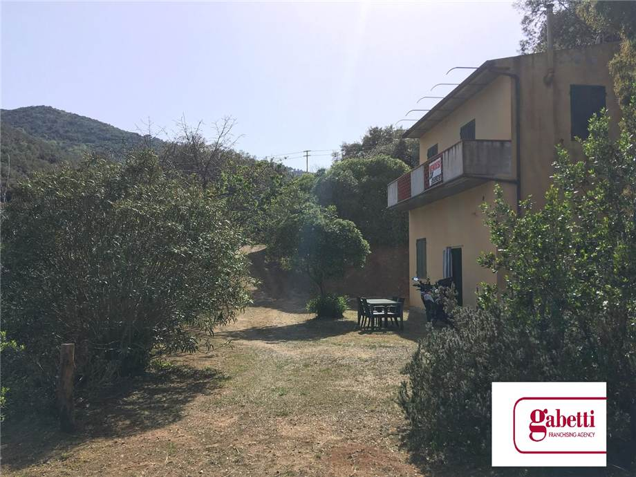 For sale Detached house Capoliveri Naregno/Straccoligno #4456 n.2