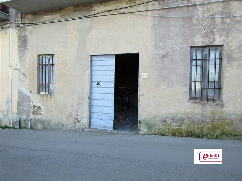 Venta Local commercial Capoliveri Capoliveri città #4495 n.3