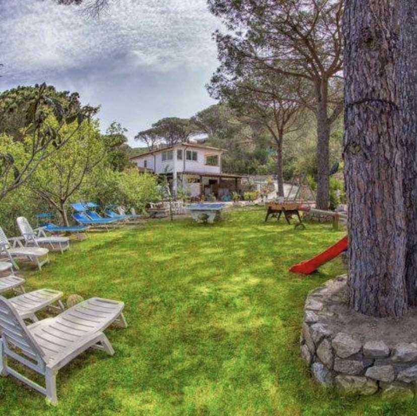 Villa/Casa independiente Campo nell'Elba 4518