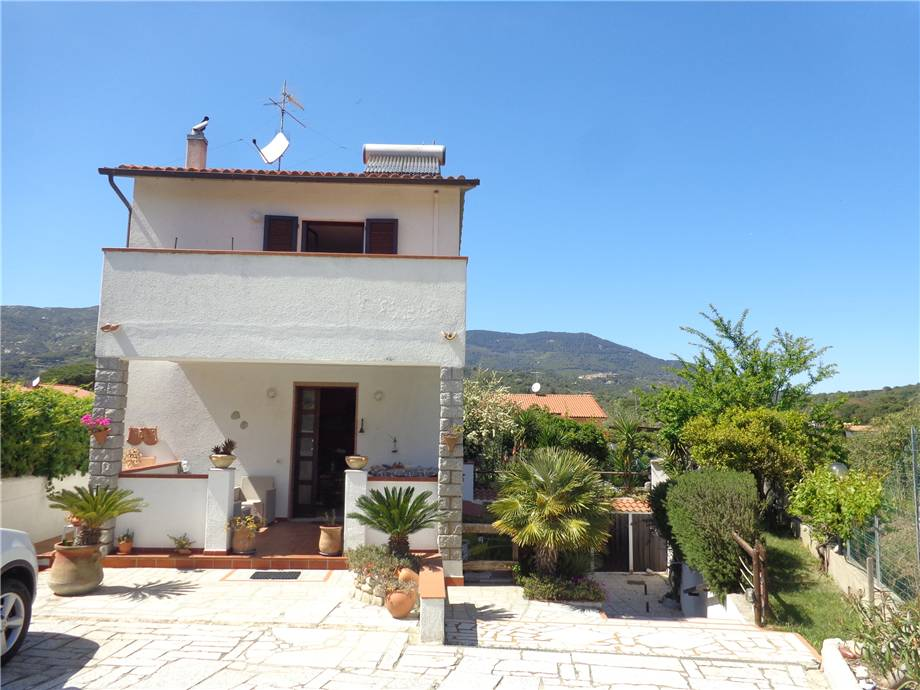 For sale Detached house Campo nell'Elba Marina di Campo #4528 n.2