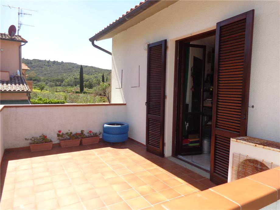 For sale Detached house Campo nell'Elba Marina di Campo #4528 n.6