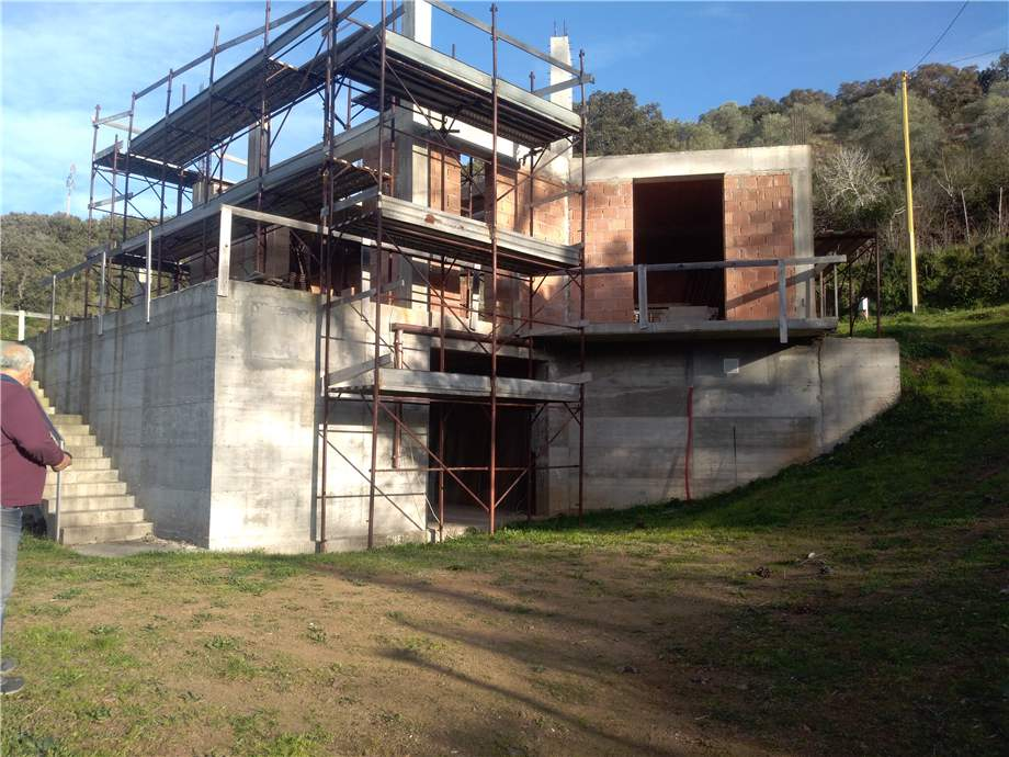 For sale Detached house Portoferraio Portoferraio città #4548 n.2