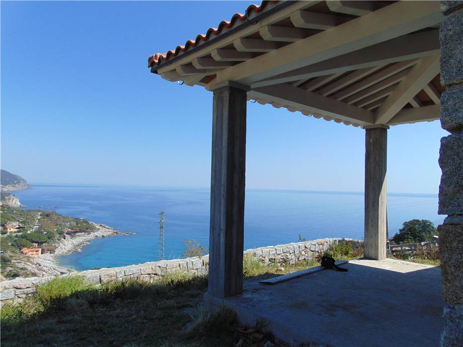 Detached house Campo nell'Elba 4589