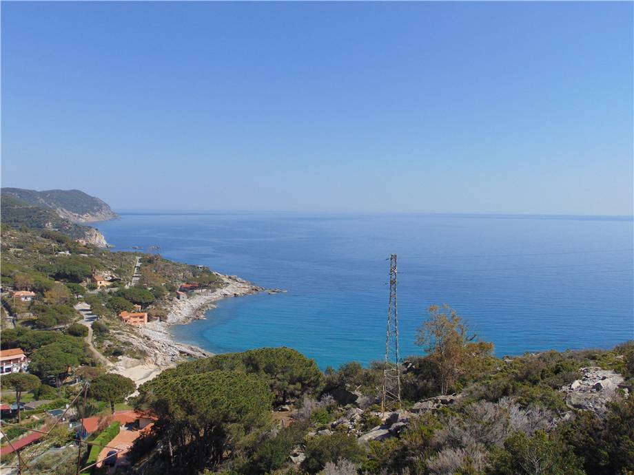 For sale Detached house Campo nell'Elba Cavoli/Seccheto/Fetovaia #4589 n.3