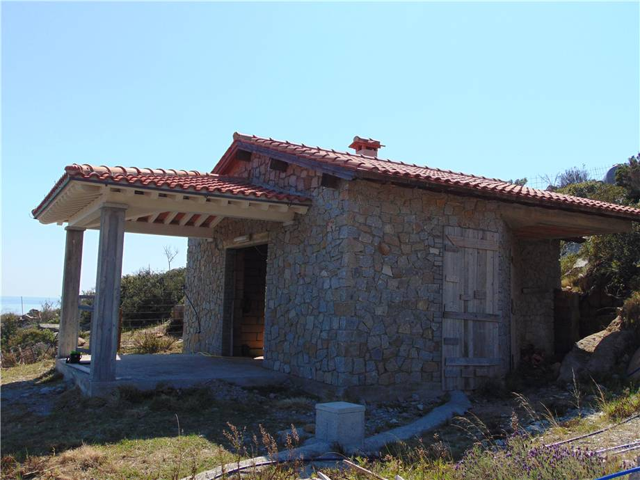 For sale Detached house Campo nell'Elba Cavoli/Seccheto/Fetovaia #4589 n.5