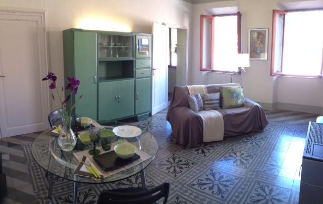Appartamento Rio 4607