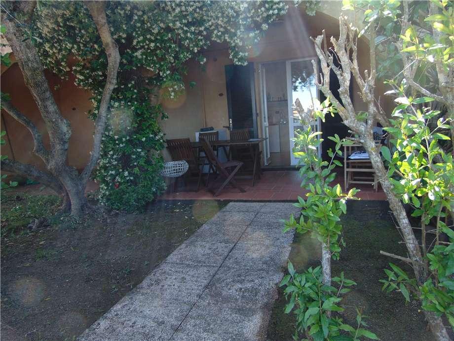 Vendita Appartamento Rio Nisporto/Nisportino #4615 n.3
