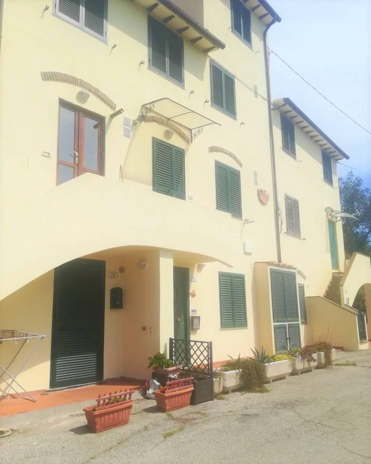 Vendita Appartamento Rio Rio nell'Elba città #4657 n.2