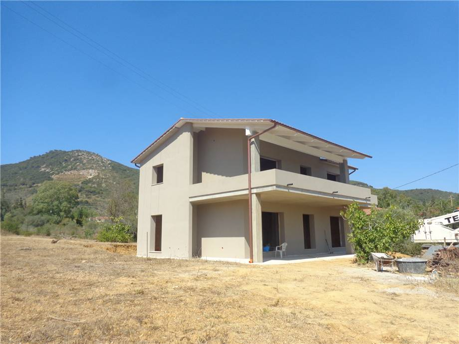 For sale Detached house Capoliveri Lacona/Colle Reciso #4690 n.2