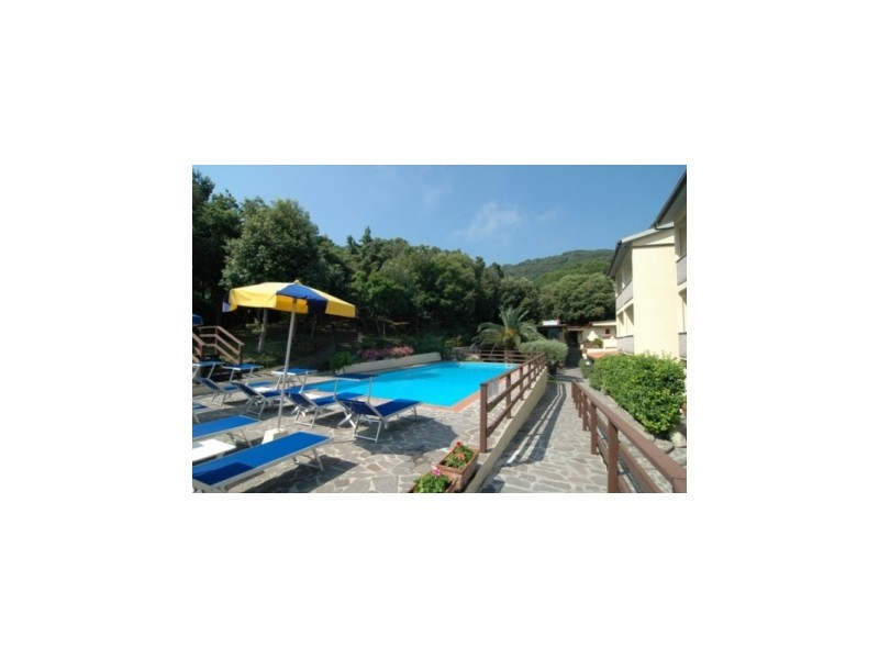 Hotel/Apartment hotel Marciana 4722