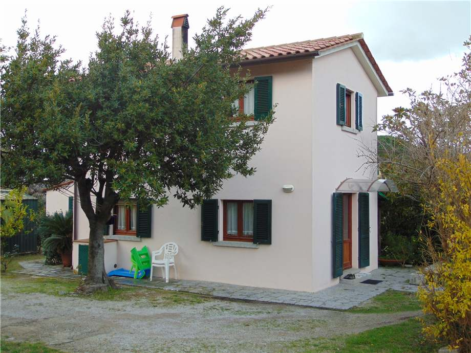 Detached house Campo nell'Elba 4753