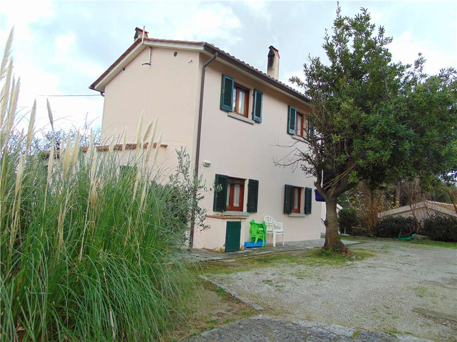 For sale Detached house Campo nell'Elba S. Ilario #4753 n.2
