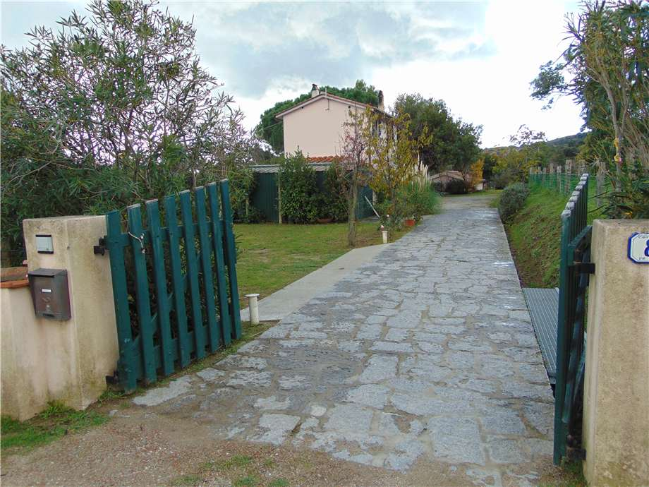 For sale Detached house Campo nell'Elba S. Ilario #4753 n.5