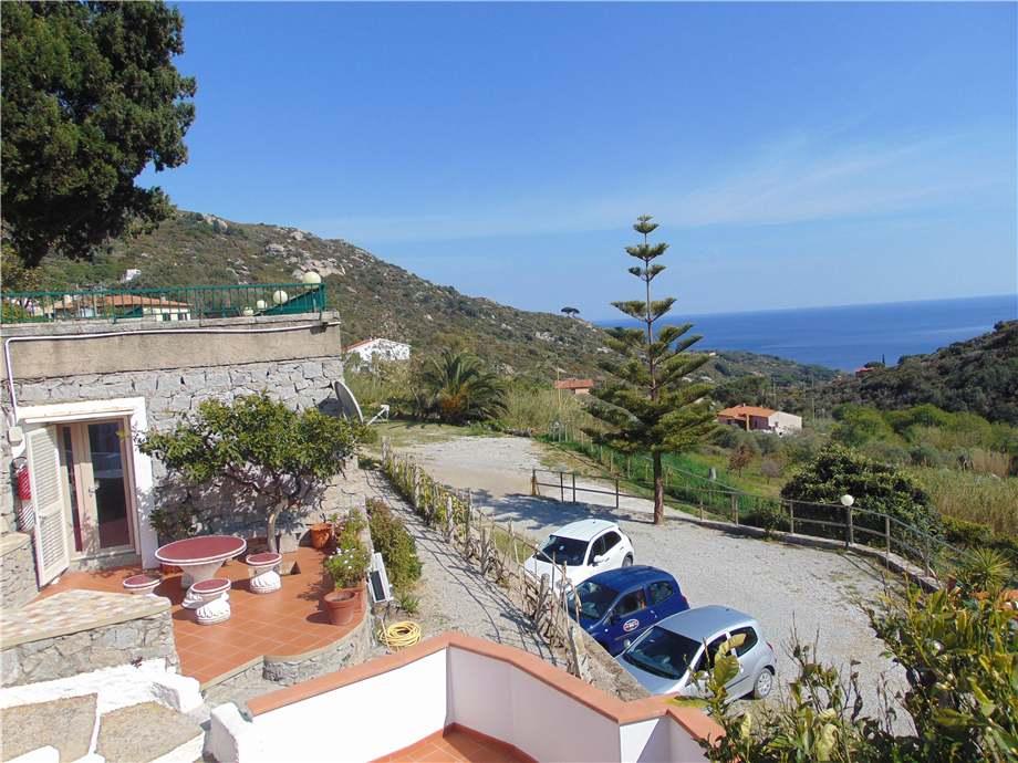 Venta Hotel/Residence Campo nell'Elba Seccheto #4774 n.2