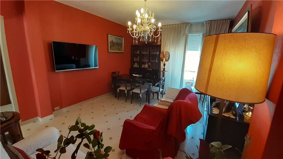 Vendita Appartamento Portoferraio Portoferraio città #4781 n.2