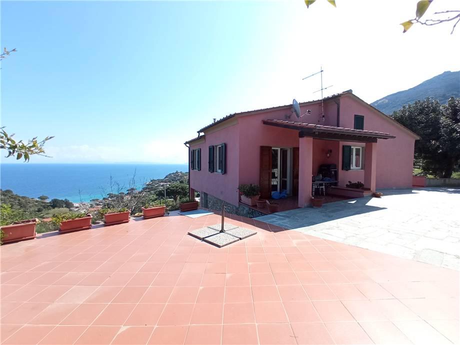 Villa/Casa singola Marciana 4800