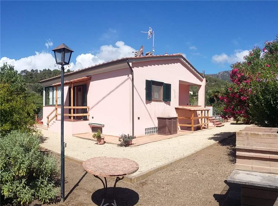 Detached house Porto Azzurro 4817