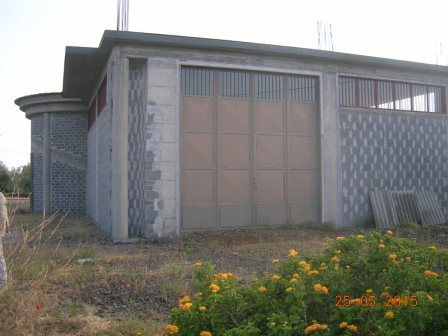 For sale Industrial/Warehouse Biancavilla  #1694 n.1