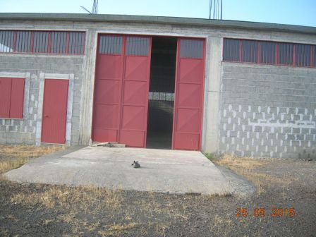 For sale Industrial/Warehouse Biancavilla  #1694 n.3