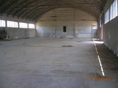For sale Industrial/Warehouse Centuripe  #1537/A n.2