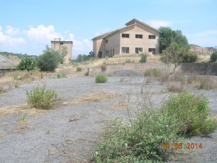 For sale Industrial/Warehouse Centuripe  #1537/A n.4