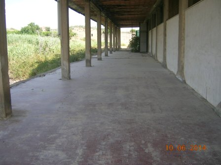 For sale Industrial/Warehouse Centuripe  #1537/A n.5