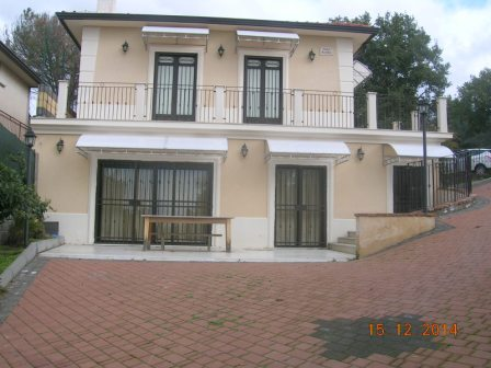 Detached house Biancavilla #1674
