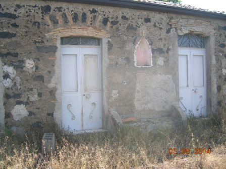 For sale Rural/farmhouse Adrano  #1544 n.1