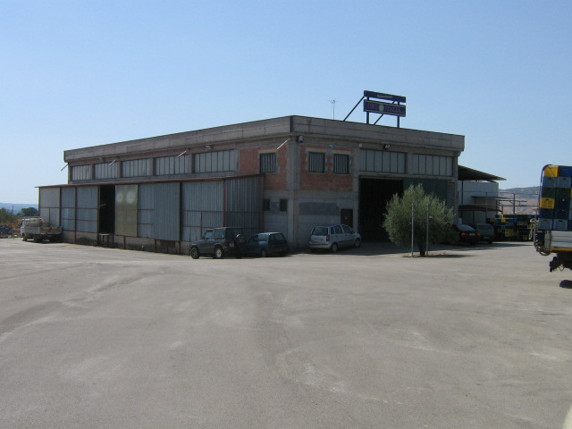 For sale Industrial/Warehouse Biancavilla  #1701 n.2