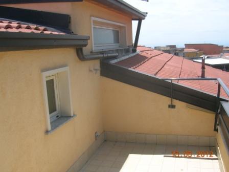 Attic flat Adrano #1376-3