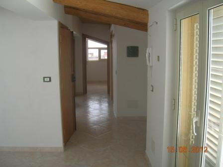 For sale Attic flat Adrano  #1376-3 n.4