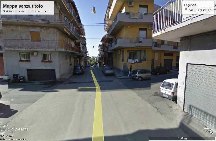 Casa bifamiliare Adrano #1543