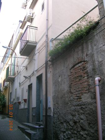 For sale Detached house Sant'Alessio Siculo messina #1508 n.1