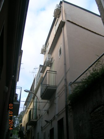 For sale Detached house Sant'Alessio Siculo messina #1508 n.5