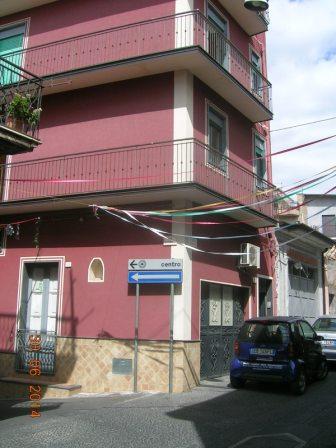 Detached house Biancavilla #A/1