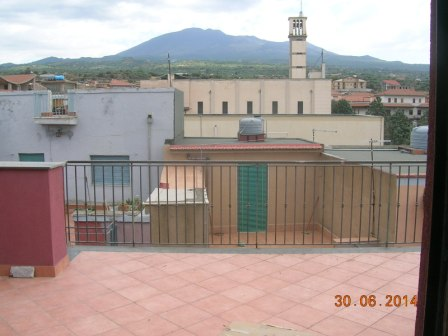 To rent Detached house Biancavilla  #A/1 n.2