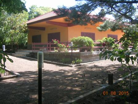 Detached house Biancavilla #1708
