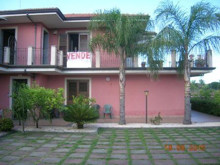 Villa/Casa singola Riposto #1716