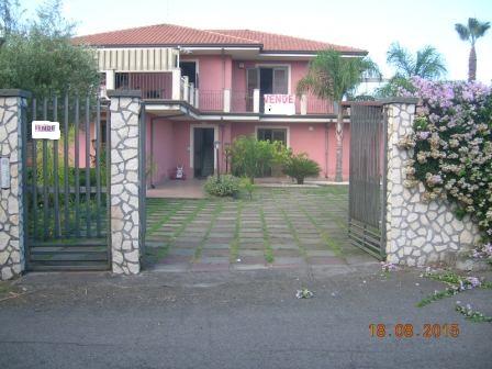 Venta Villa/Casa independiente Riposto fondachello #1716 n.5