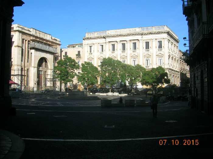 Hotel/Residence Catania #1738
