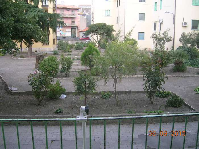 Appartamento Adrano #1736