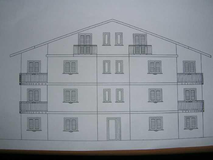 Flat Santa Maria di Licodia #1779