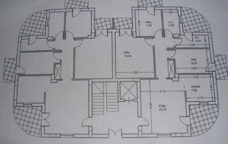 For sale Flat Santa Maria di Licodia  #1779 n.3