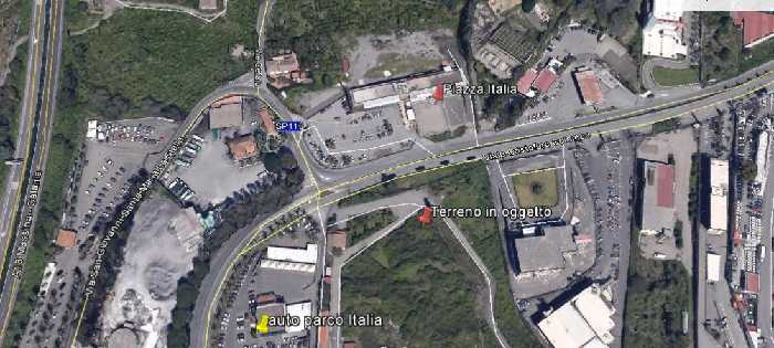 For sale Land Acireale  #1813 n.1
