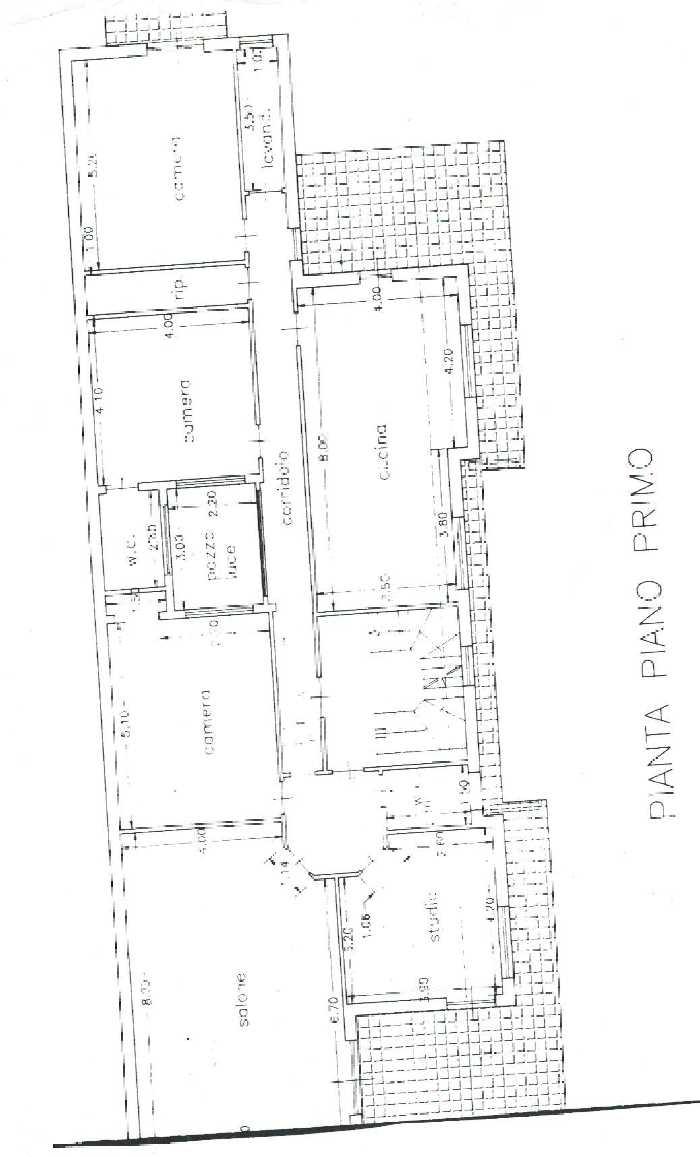 Villa/Casa singola Biancavilla #1118