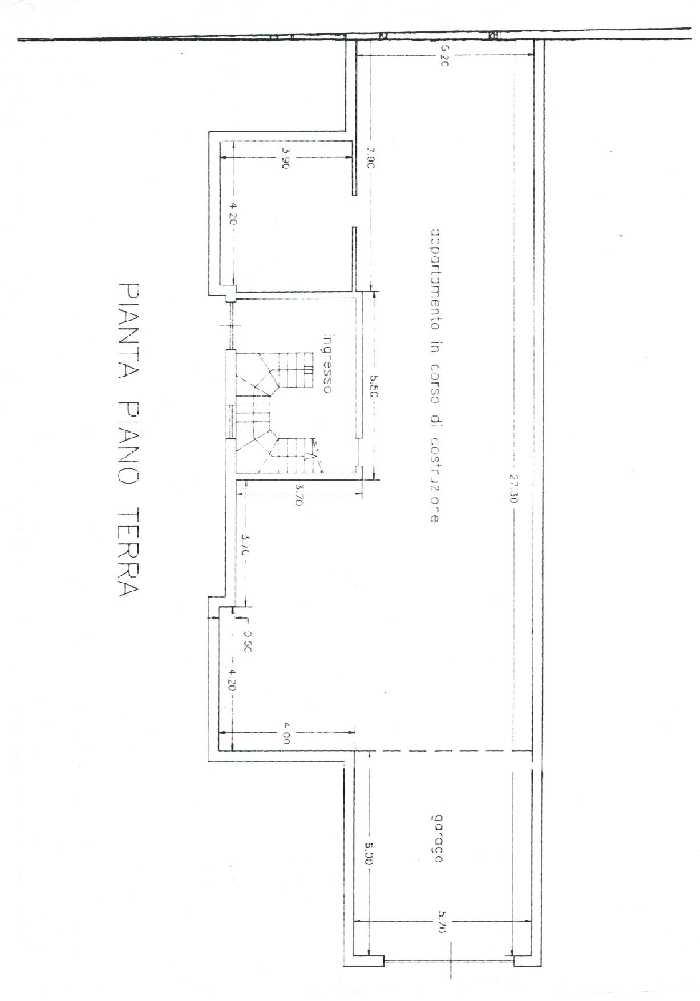 Vendita Villa/Casa singola Biancavilla  #1118 n.4