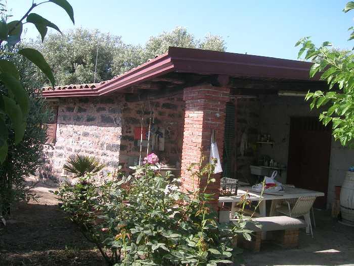 Rural/farmhouse Adrano #1825/3