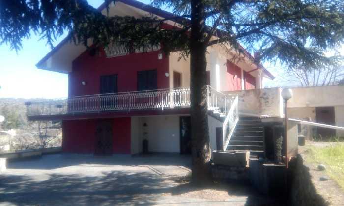 Villa/Casa singola Adrano #1918