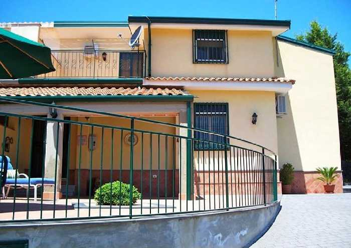 Detached house Biancavilla #1053