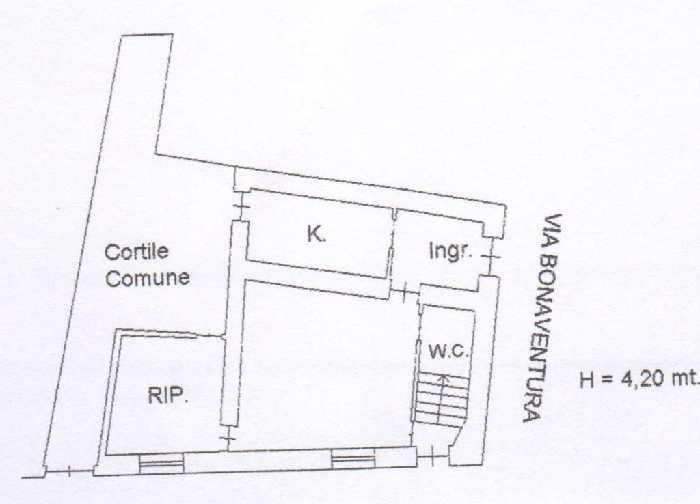 Vendita Villa/Casa singola Biancavilla  #1430 n.5